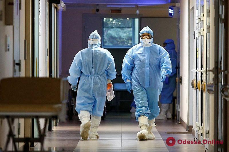 Мир вышел на плато по заболеваемости коронавирусом – ВОЗ