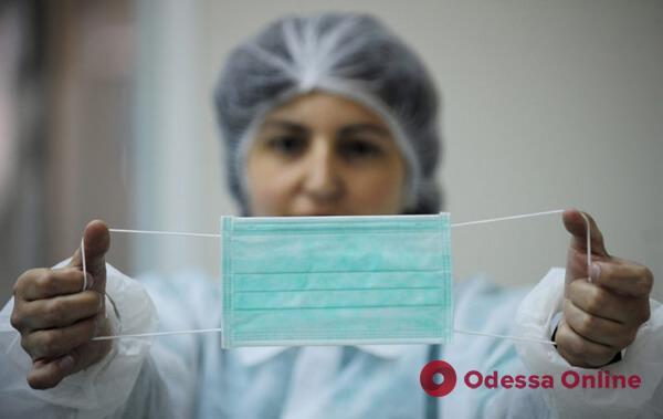 Заболеваемость ОРВИ и гриппом в Одессе  снизилась