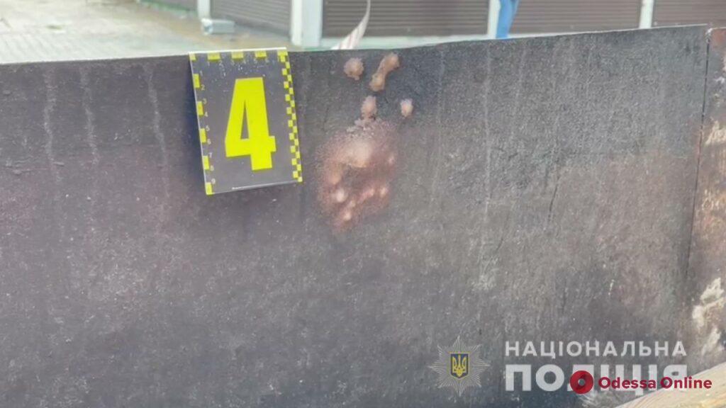 В Затоке из охотничьего ружья застрелили мужчину — для поимки подозреваемого ввели спецоперацию «Сирена»