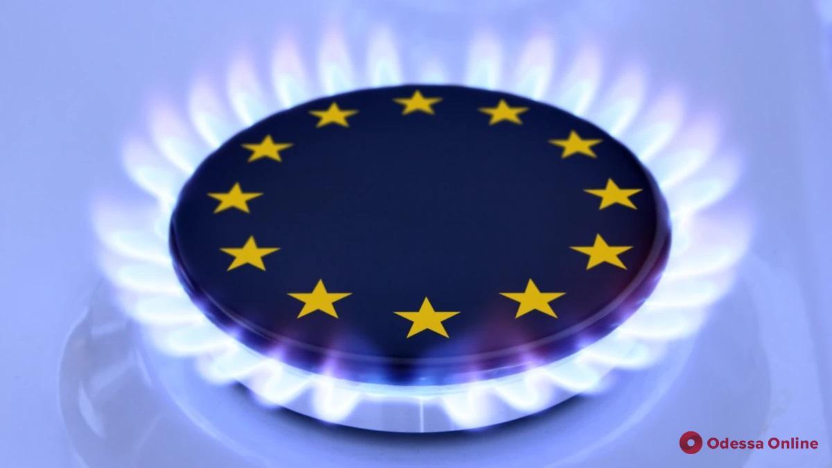 Цена газа в Европе поднялась до нового исторического максимума