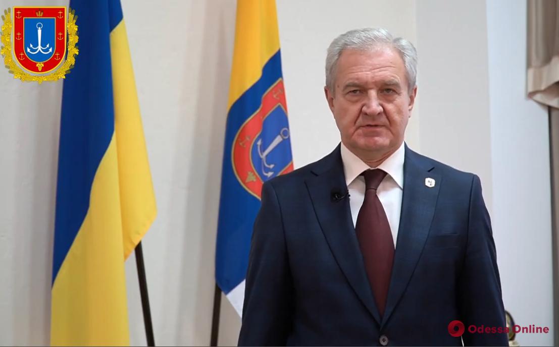 Карантин показал низкое качество дистанционки: глава Одесской ОГА призвал учителей вакцинироваться