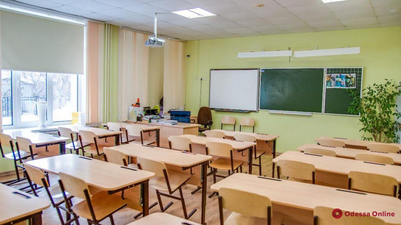 Несмотря на иски ГСЧС о нарушении пожарной безопасности в некоторых одесских школах, они будут работать, — Буйневич