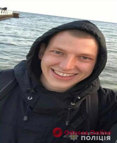 Полиция разыскивает пропавшего жителя Болграда