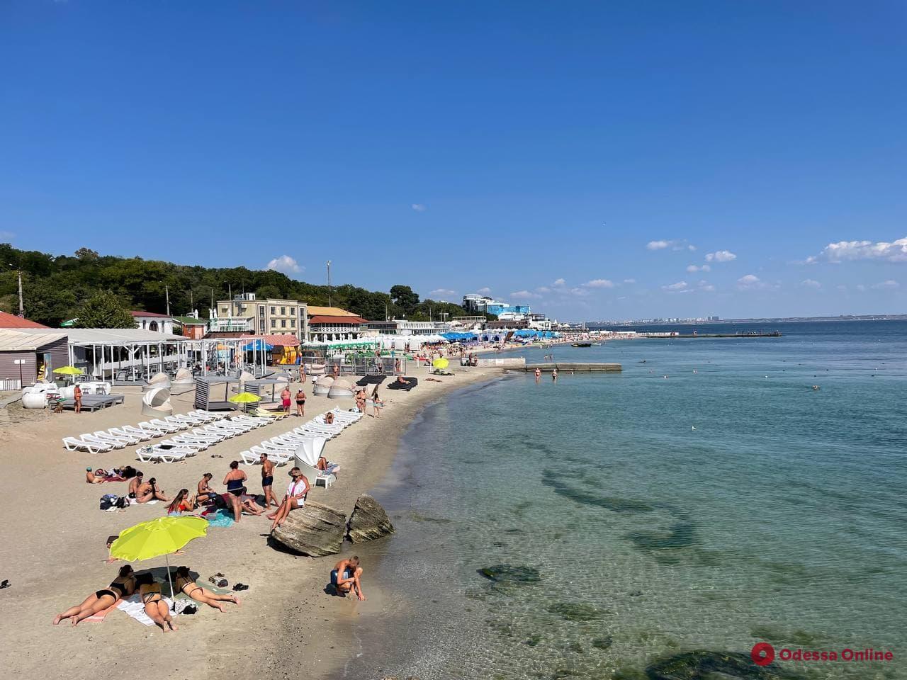 Синоптики дали прогноз погоды в Одессе на завтра