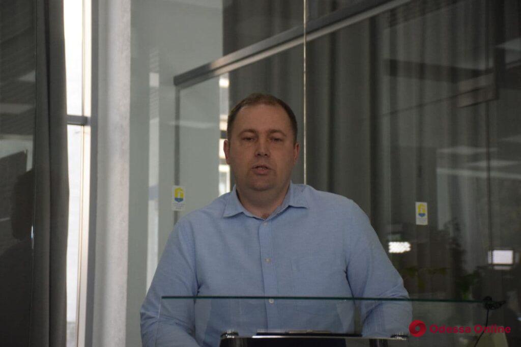 В Одесской области из-за коронавируса на «дистанционку» перешла одна школа