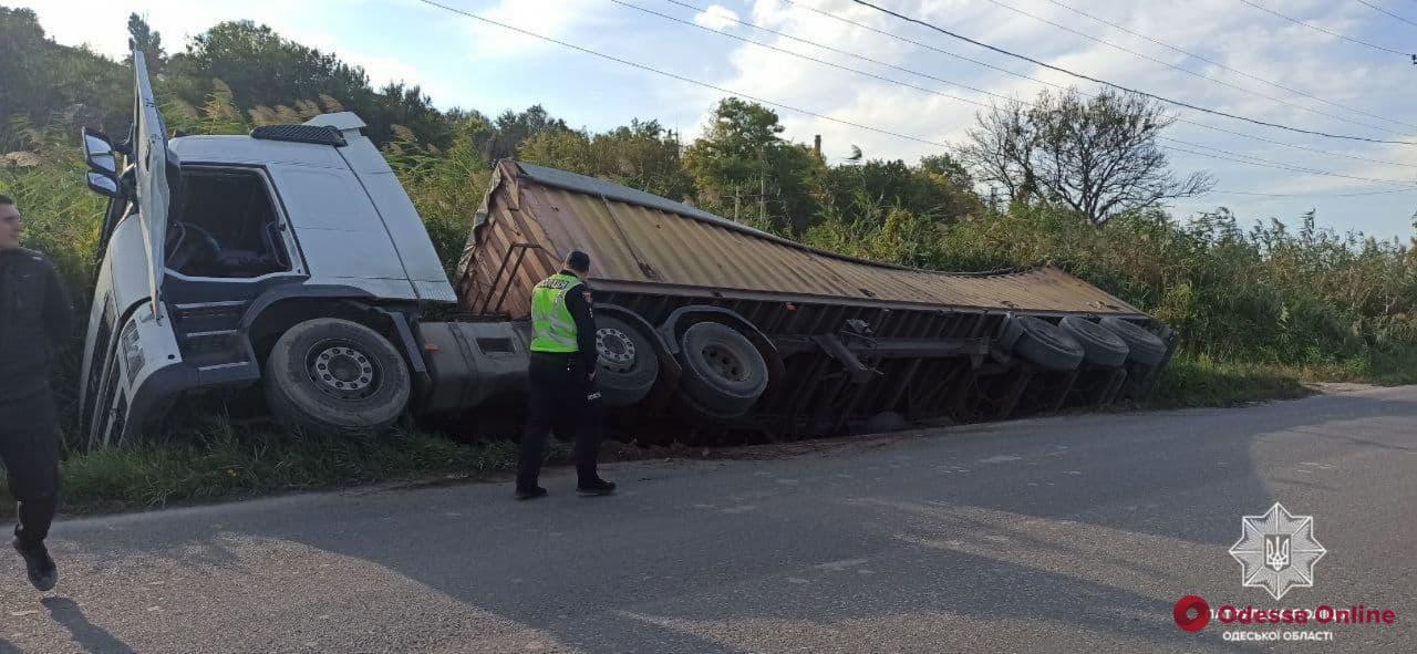 ДТП на Хаджибеевской дороге: стали известны подробности аварии