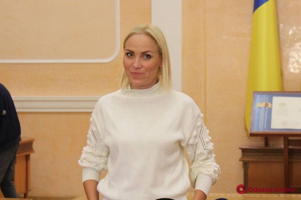 В Одессе появился еще один детский дом семейного типа