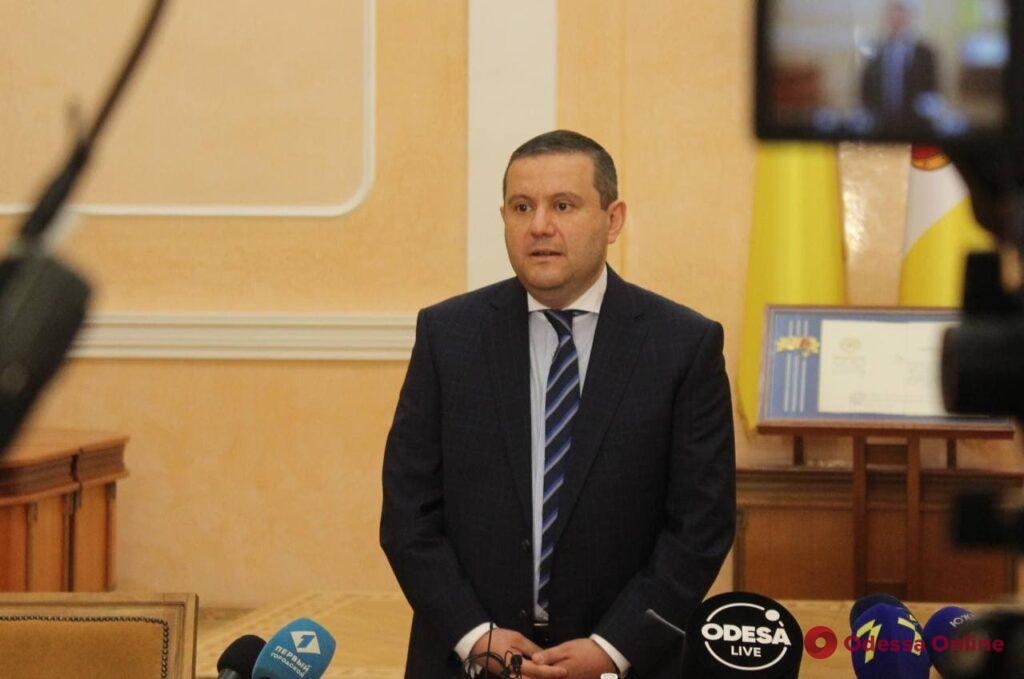 В Одессе усовершенствовали единый колл-центр по вопросам COVID-19