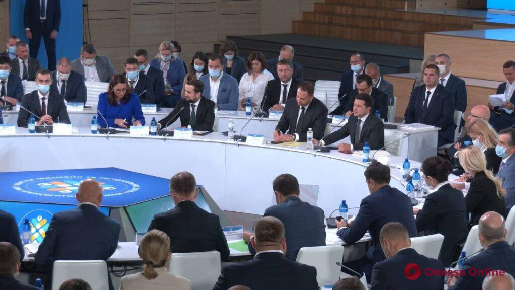 Геннадий Труханов: государственная поддержка Одессы позволит Украине сделать скачок в развитии туризма