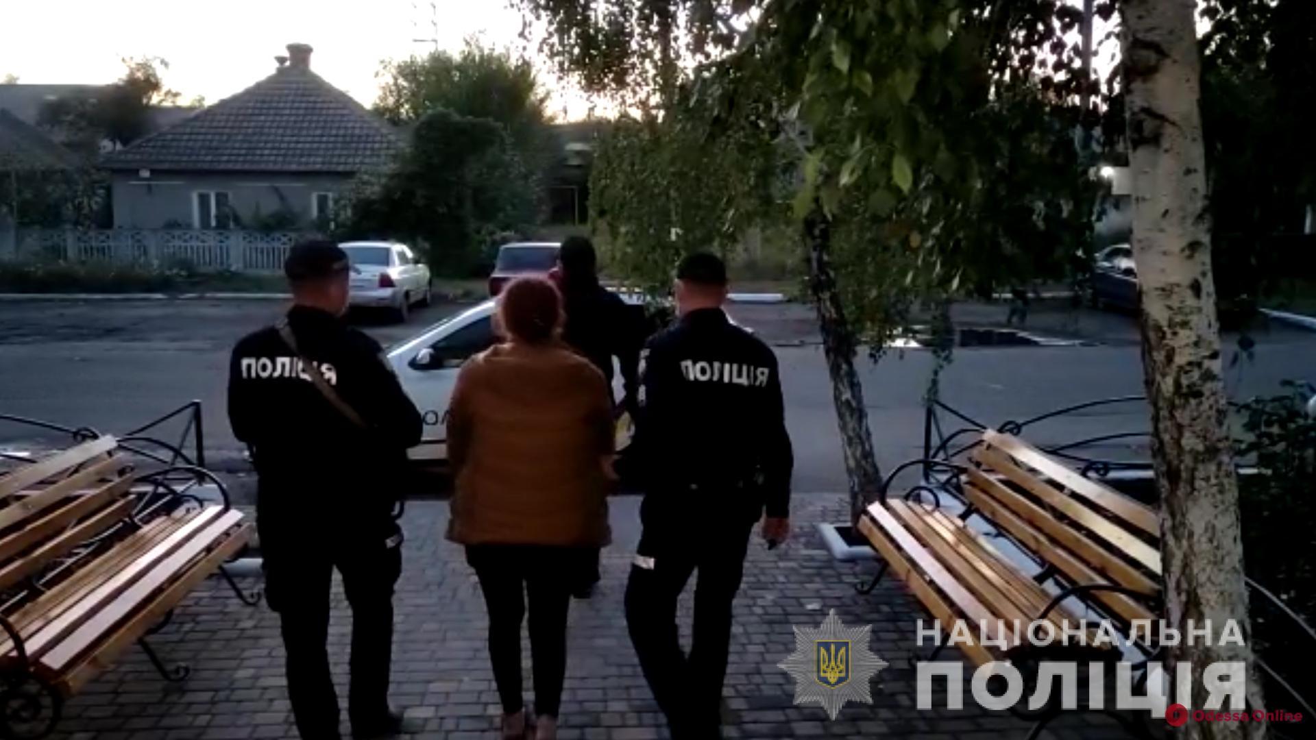 В Одесской области женщина избила односельчанина до смерти скалкой и топором
