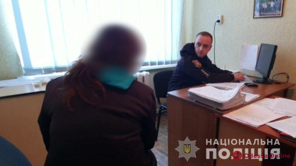 В Одесской области женщина забила 80-летнего дедушку дубинкой