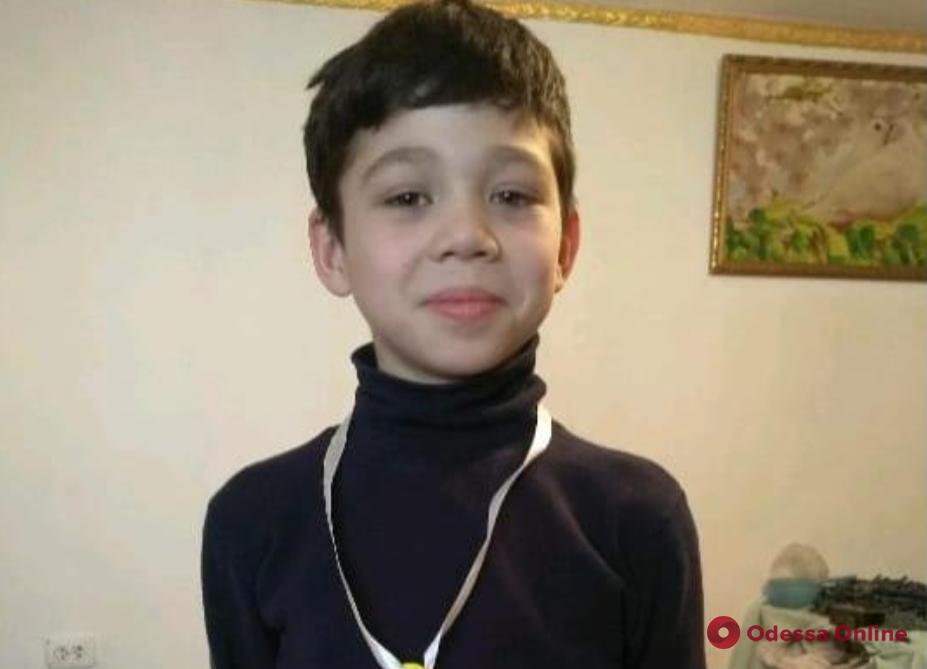 В Белгороде-Днестровском пропал 11-летний мальчик (обновлено)