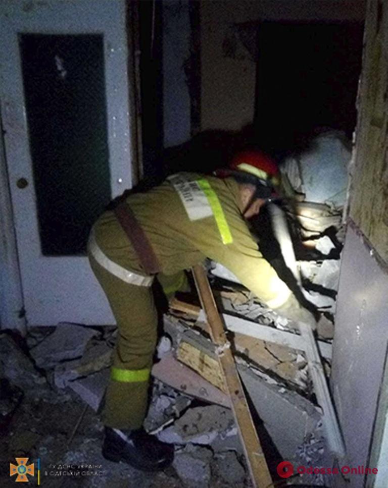 В Одесской области в жилом доме взорвался газ – есть пострадавшие
