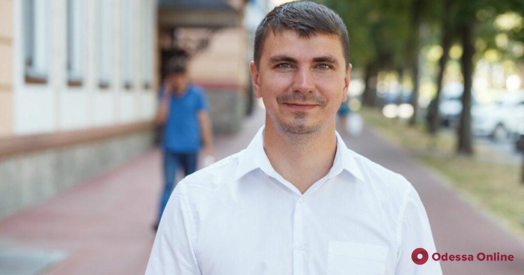 Бывший одесский губернатор Палица осудил «слугу народа», которая порадовалась смерти нардепа Полякова