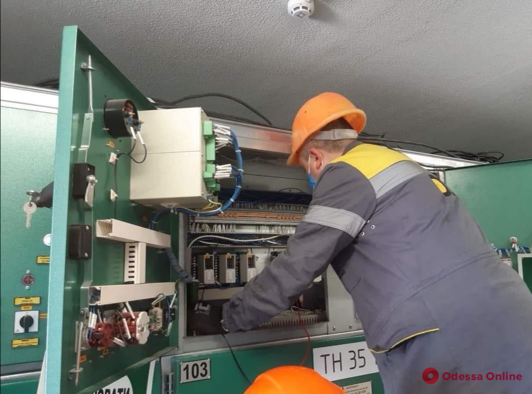 Из-за аварии на подстанции жители Черемушек на час остались без света
