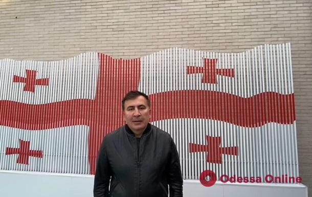 Задержан экс-губернатор Одесской области (видео)