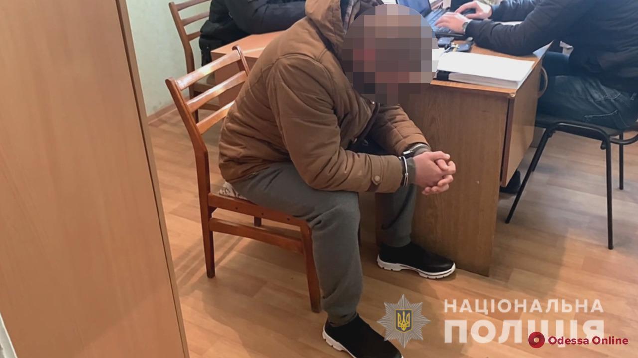 Двое жителей Винницкой области до смерти избили одессита