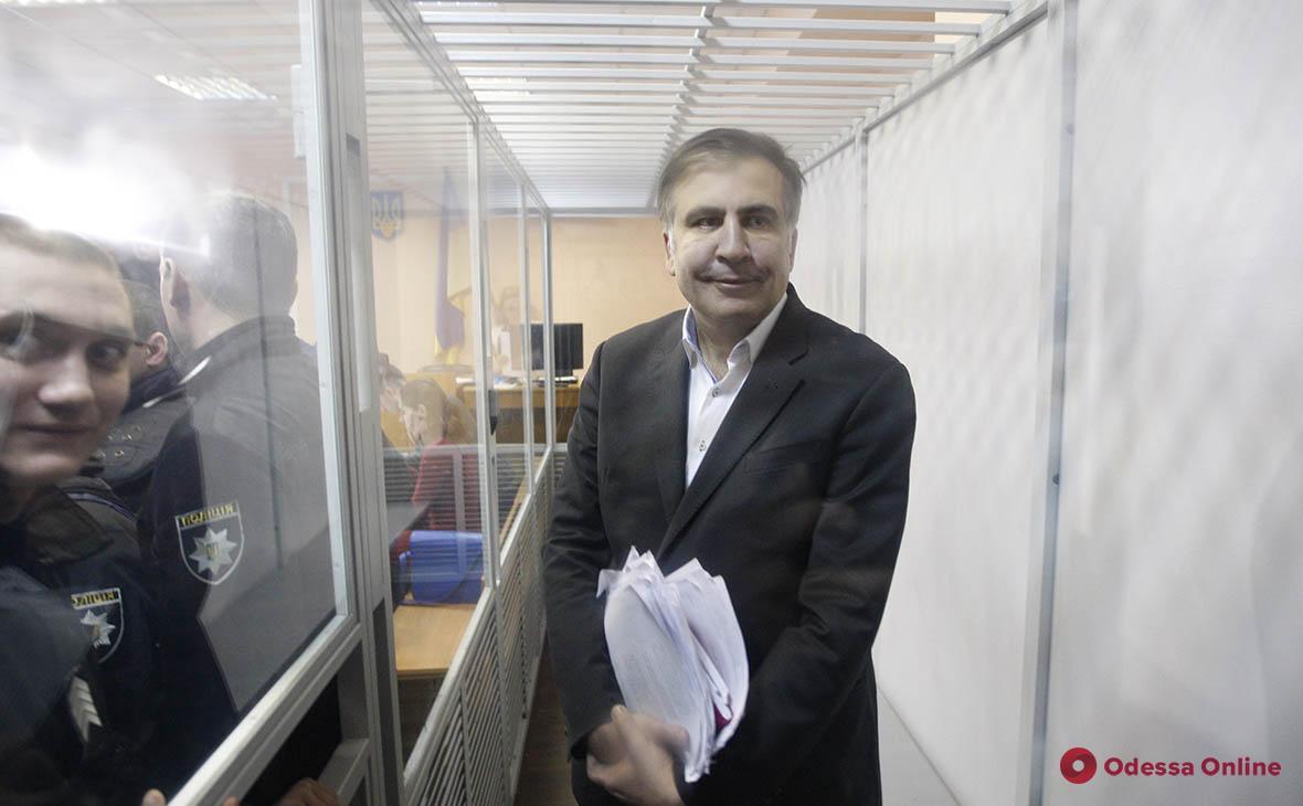 Что с Михо: одесский экс-губернатор написал письмо из грузинской тюрьмы