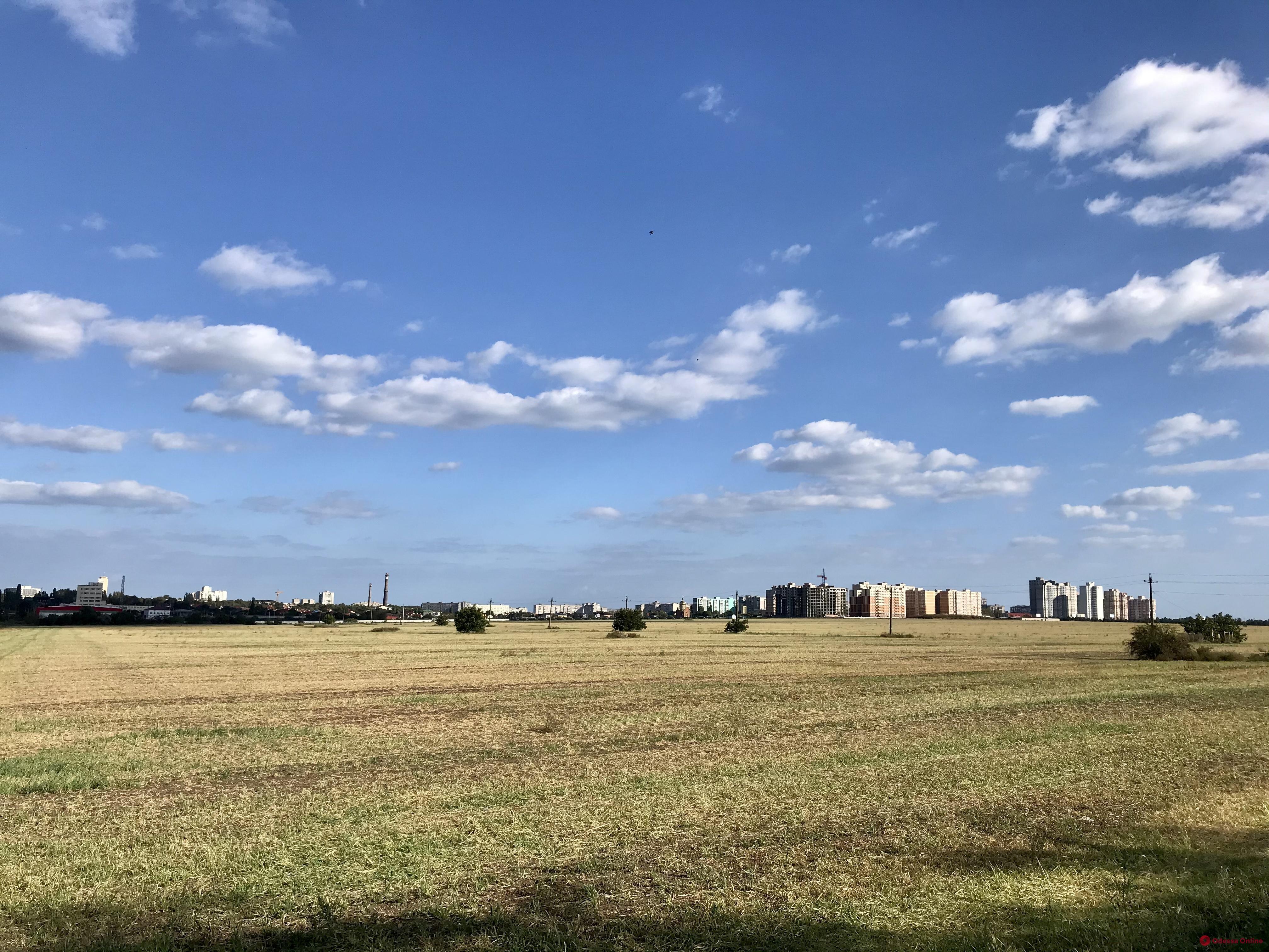 Синоптики дали прогноз погоды в Одессе на вторник