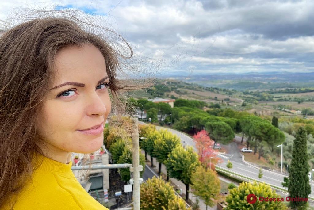 «Золото» и «серебро»: одесситка завоевала медали чемпионата Европы по шашкам