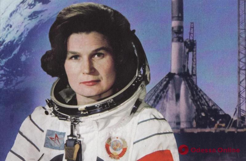 Терешкова остаётся: под Одессой не хотят декоммунизировать улицу имени первой космонавтки