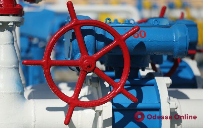 Исторический максимум: цена на газ в Европе превысила 1600 долларов за тысячу кубометров