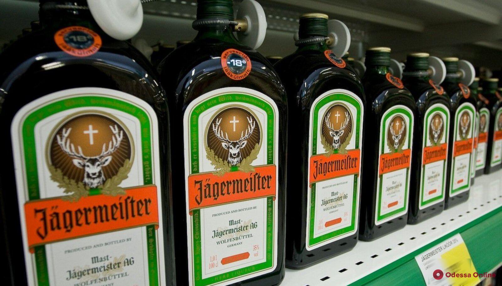 Вместо банкета – приговор: в Одессе осудили тунисца, который украл бутылку ликера
