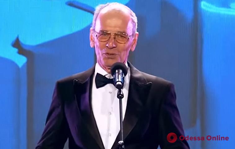 Global Teacher Prize Ukraine: известный учитель физики из Одессы победил в номинации «Выбор украинцев»