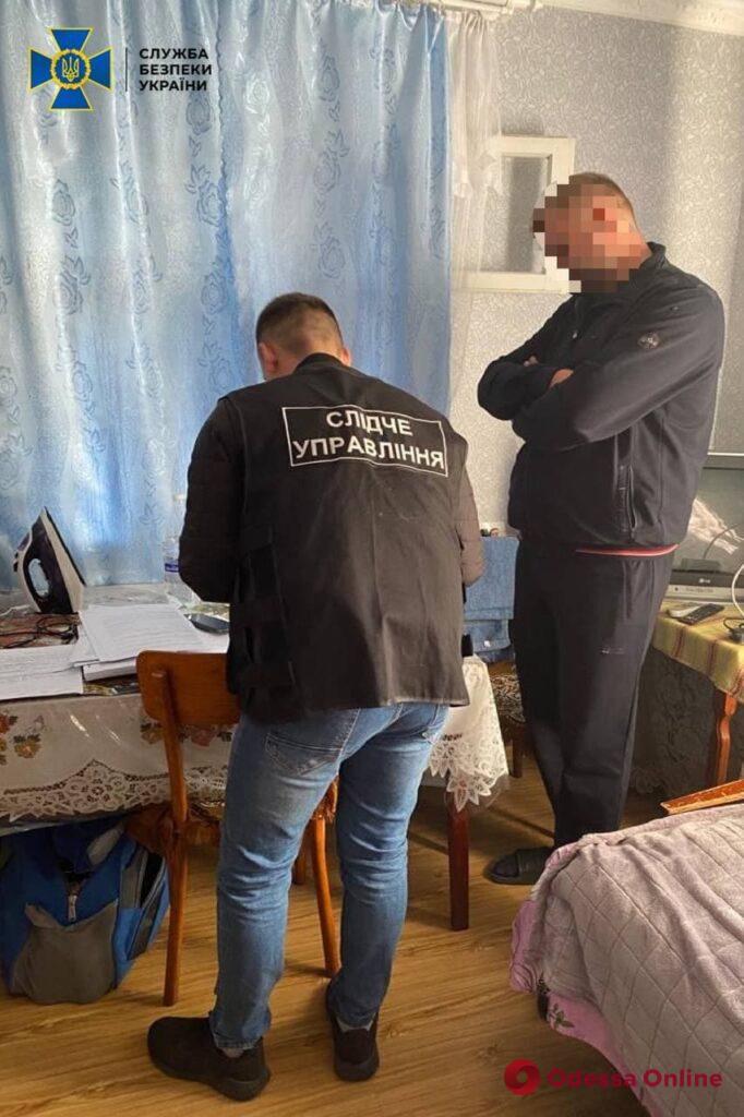 Вымогал откаты у участников ООС: в Одесской области объявили о подозрении подполковнику