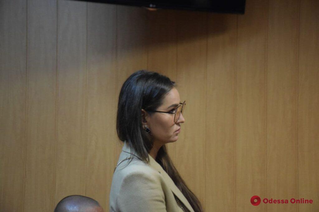 Дело об убийстве тайбоксера Лащенко – суд допросил двух свидетельниц