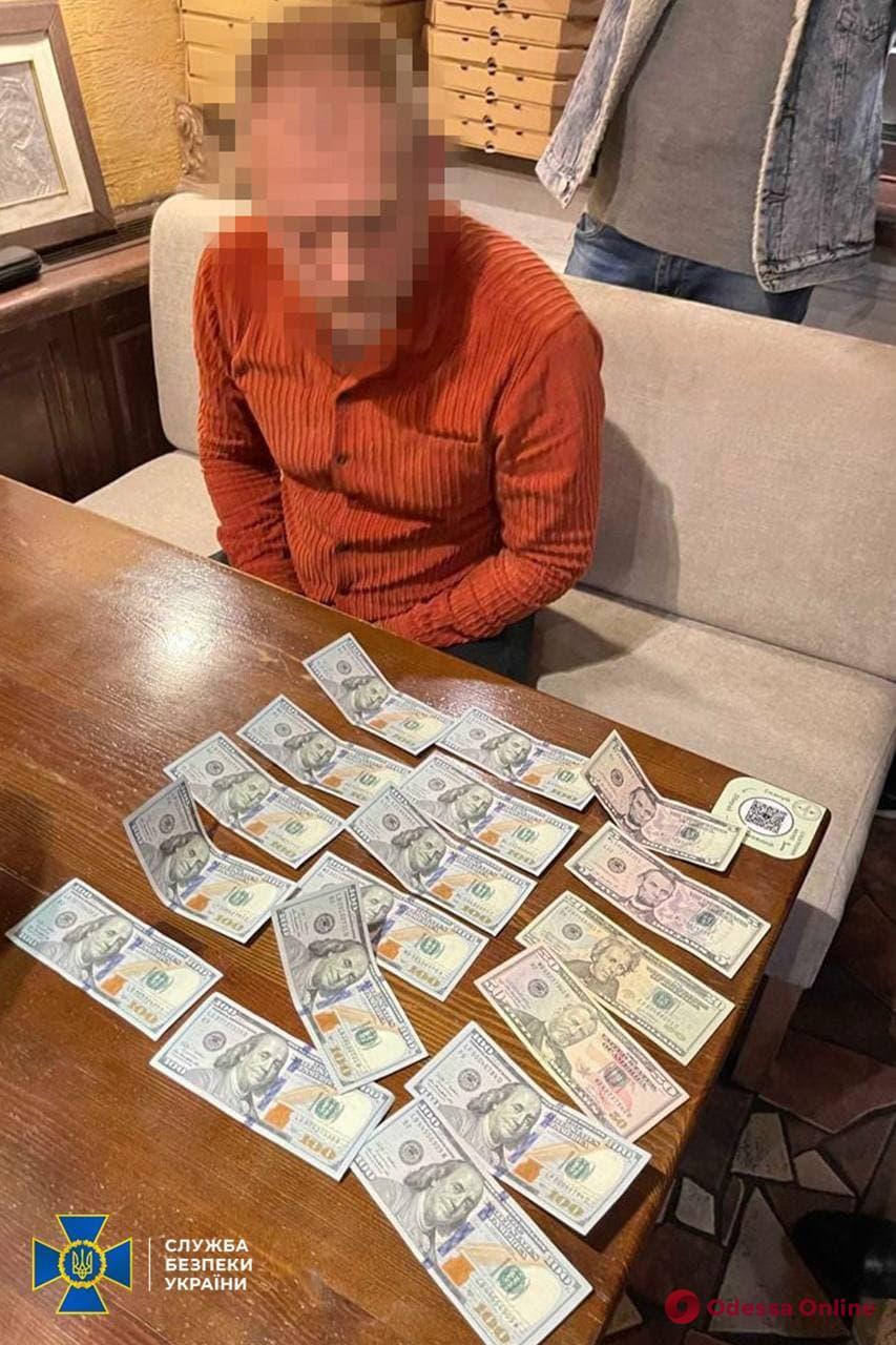 В Одессе СБУ вскрыла коррупционную схему растаможки авто