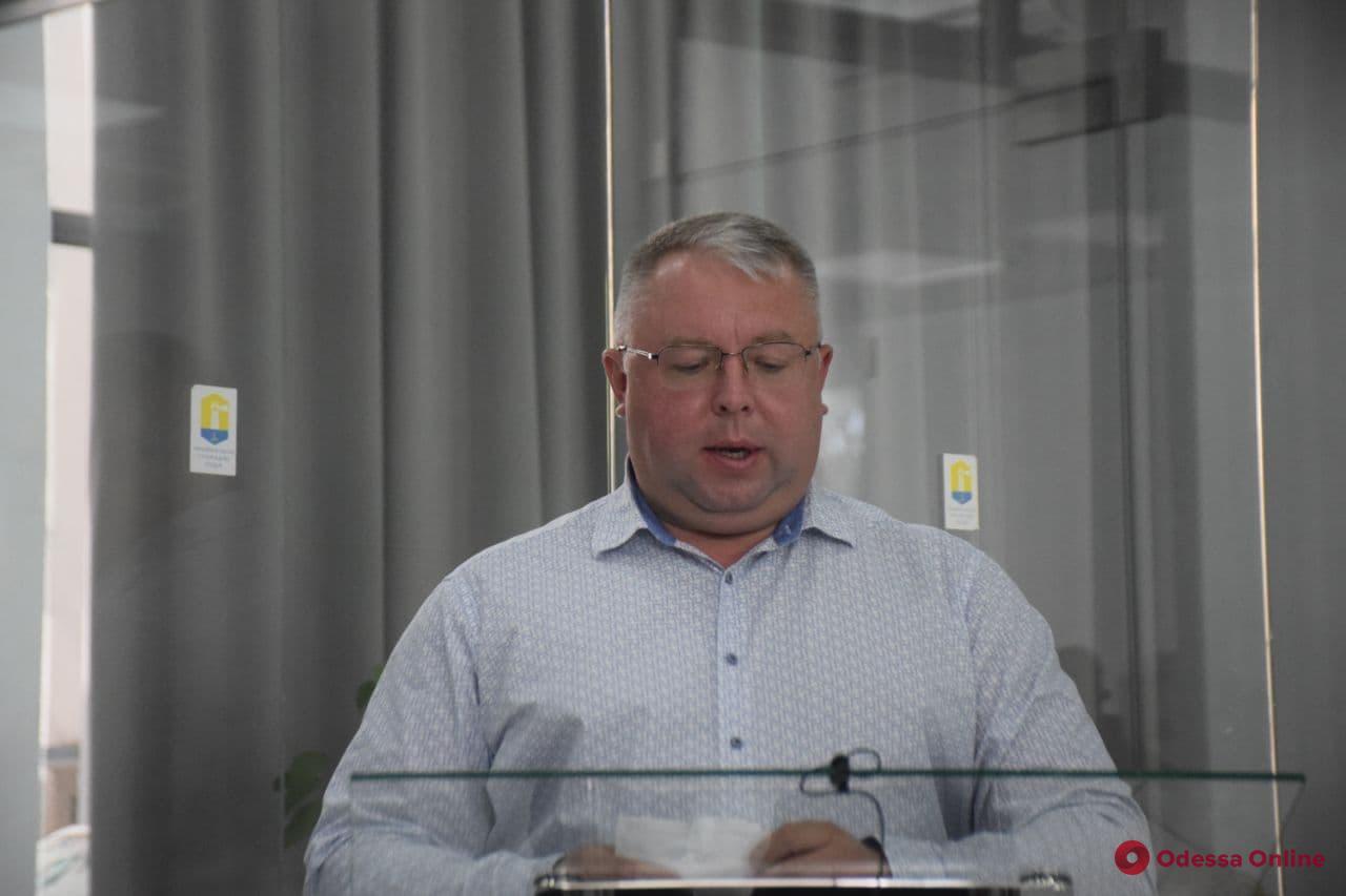 Главный санврач Одесской области: Если рост заболеваемости не снизится, то ожидается введение локдауна